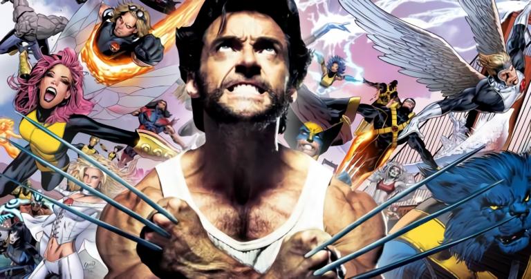迪士尼與福斯的收購案完成後,迪士尼將會正式擁有《X 戰警》以及《驚奇 4 超人》(Fantastic Four) 系列及旗下角色的版權。