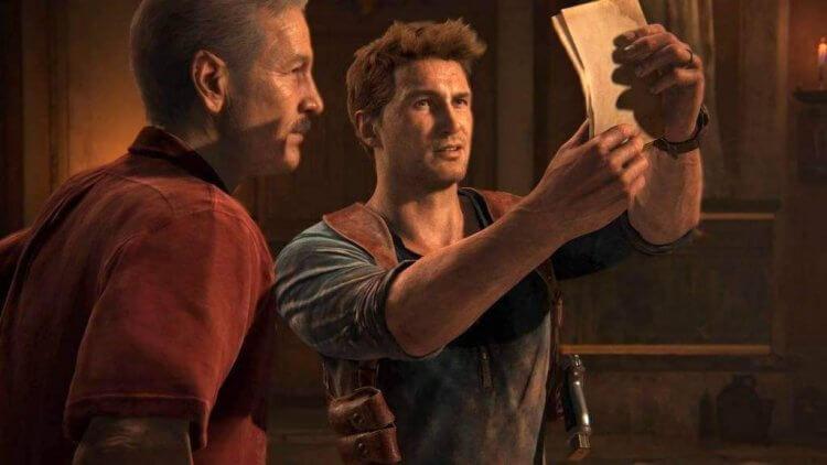 PS 遊戲《秘境探險》即將改編真人版電影,蘇利文將由馬克華伯格飾演,奈森由湯姆霍蘭德飾演。