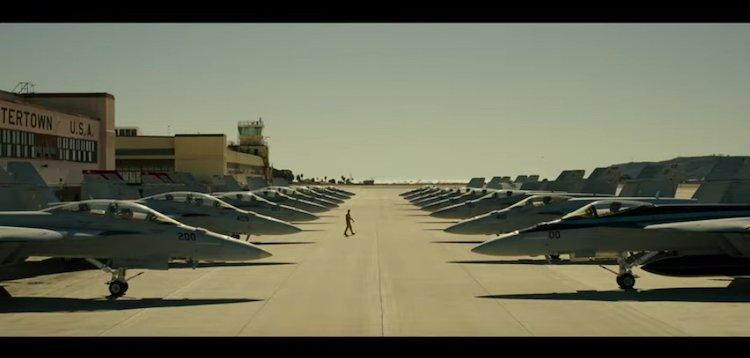 將於 2020 年 6 月上映的《捍衛戰士:獨行俠》,任誰都想提早知曉相隔 30 多年的最新正宗續集劇情細節。