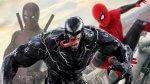 跟猛毒說嗨!跟死侍說掰掰!索尼有意讓湯姆哈迪現身在《蜘蛛人3》與「小蜘蛛」同台