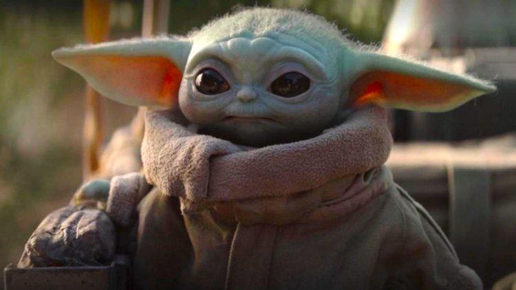 尤達寶寶 (Baby Yoda) 是誰?如果你還不認識這位星戰影集《曼達洛人》的賣萌擔當,就跟不上進度啦首圖