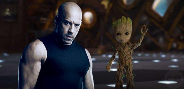 馮迪索配音的格魯特據傳將會在《無敵破壞王 2:網路大暴走》中客串演出。
