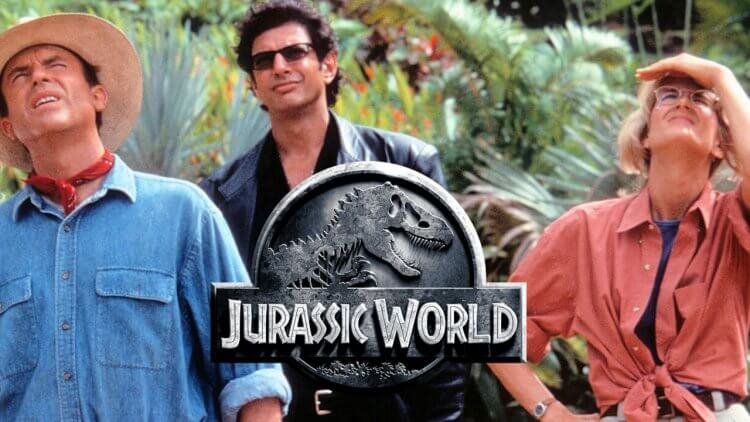 通通都回來了!《侏羅紀公園》三位懷念的老班底將回歸《侏羅紀世界3》首圖