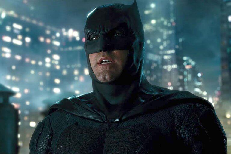 「小班」班艾佛列克日前曾藉由《吉米夜現場》節目公開他卸下蝙蝠俠披風的原委。