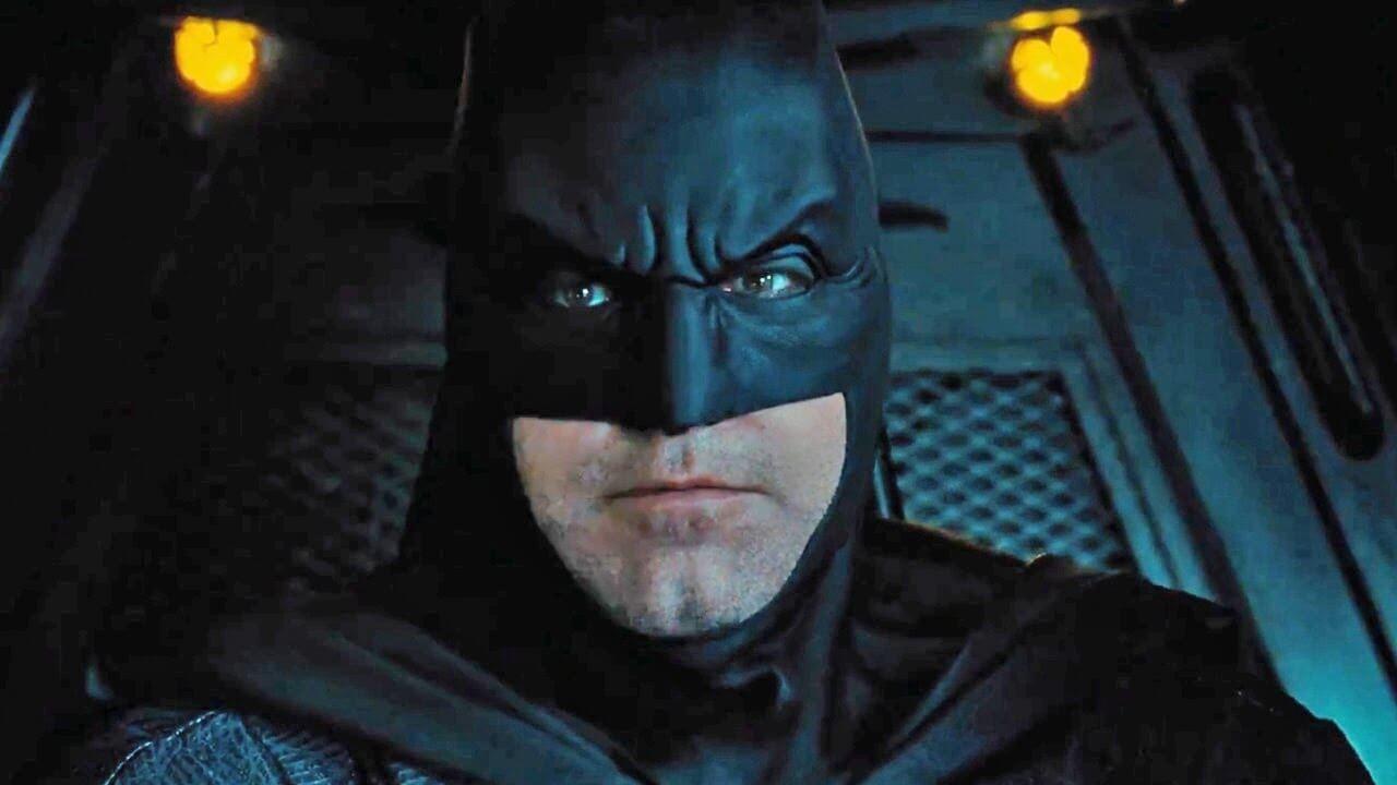 麥特李維斯新版《蝙蝠俠》條件高:希望能找「熟面孔」還不能太超齡首圖