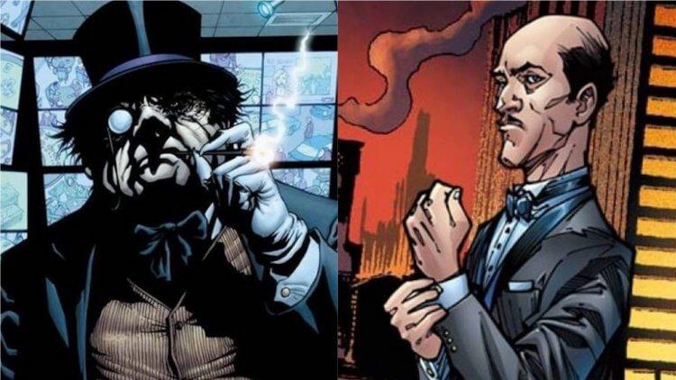 據傳 安迪瑟克斯 (Andy Serkis) 以及柯林法洛 (Colin Farrell) 將加盟新版《 蝙蝠俠 》(The Batman) 電影。