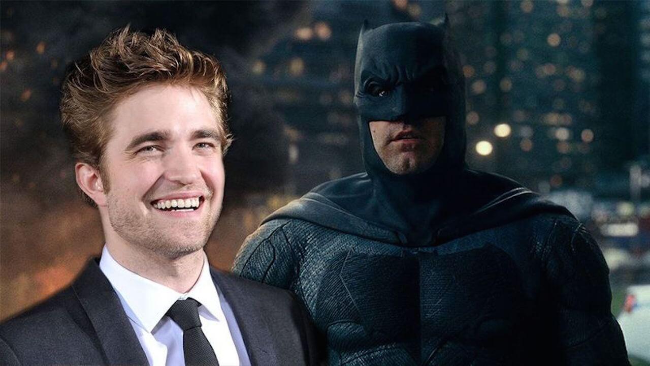 接棒小班?「暮光男」羅伯派汀森有望成新任蝙蝠俠,麥特李維斯執導版 2021 年上映首圖