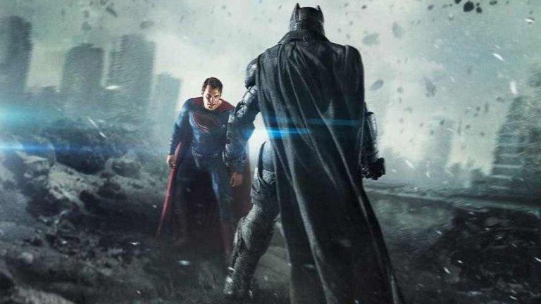 《蝙蝠俠對超人:正義曙光》導演證實雷克斯路瑟在片尾某句話的意義