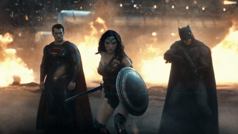 在追過《神力女超人》之後,《水行俠》全球票房再勝《蝙蝠俠對超人:正義曙光》。