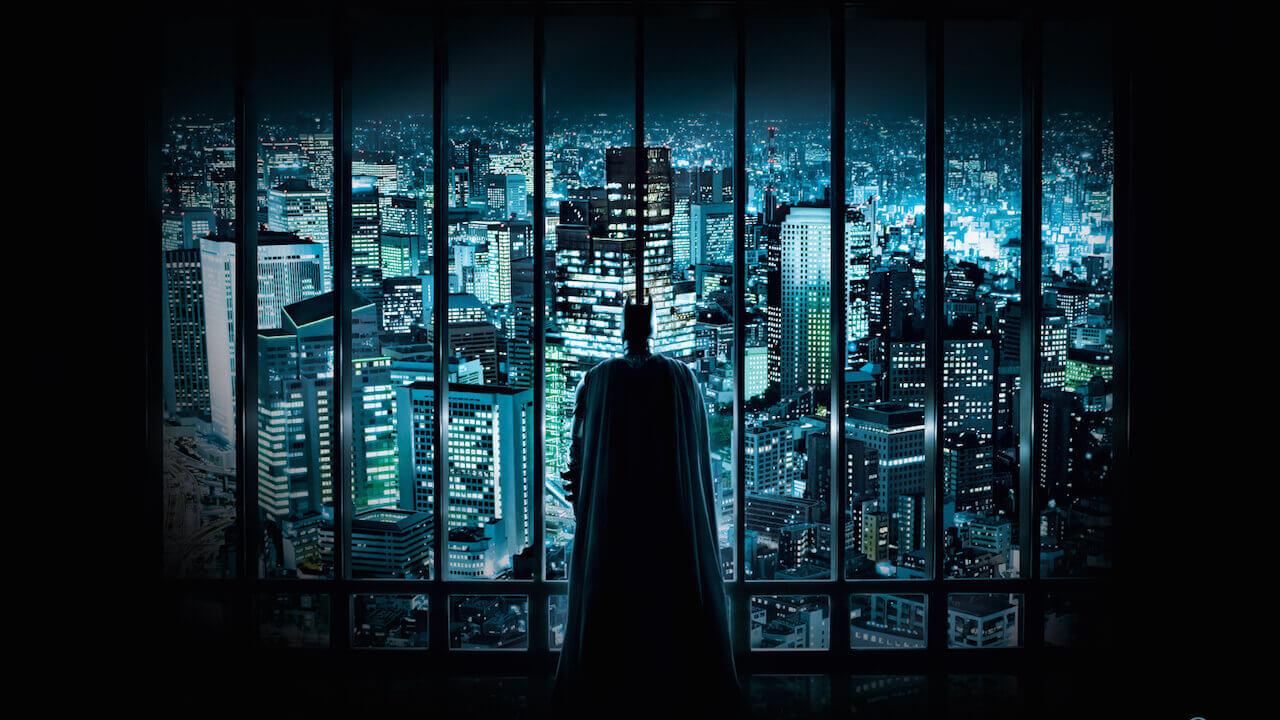 傳奇影業「太歲頭上動土」!翻轉王道公式可能是超級英雄電影的新機會