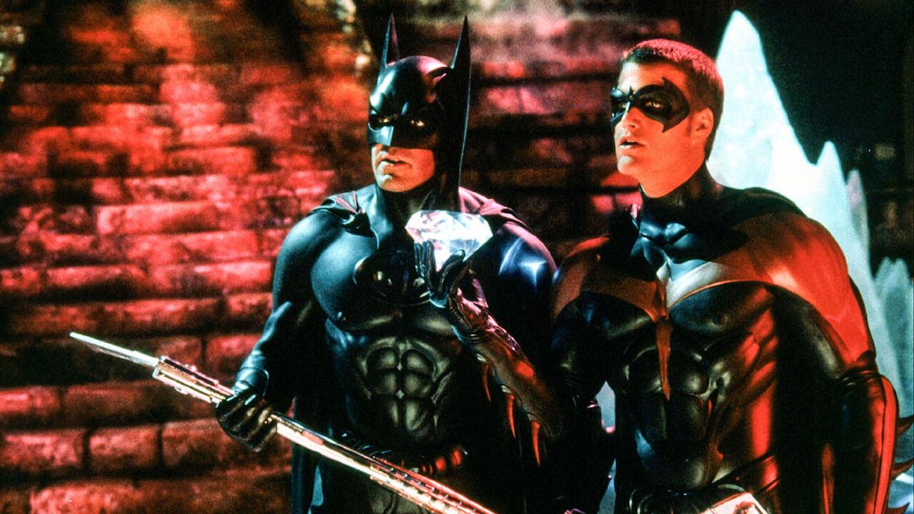 【專題】《蝙蝠俠 4:急凍人》(六):聽聽他們如何為「史上最爛蝙蝠俠」道歉?首圖