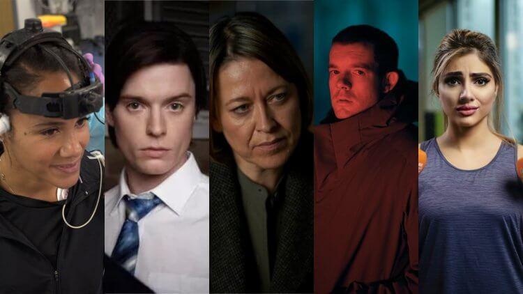 BBC 四月片單追了嗎:犯罪懸疑《遺骨懸案》《白屋農場謀殺案》精彩播映 &《真相》系列揭開心理健康與人體迷思首圖