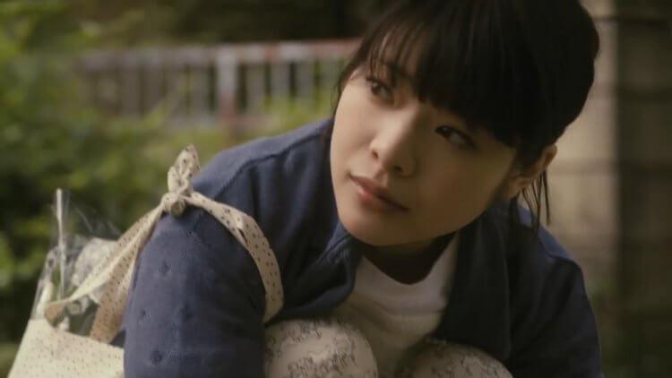 岸井雪乃在主演電影《愛情是什麼》中,飾演單戀年下男子的白領女子,演技獲得肯定。