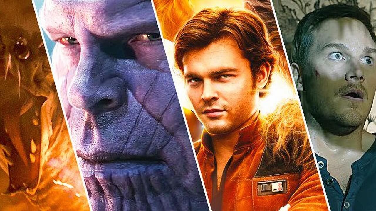 【影視專題】一個美國超級盃釋出多少強檔電影預告?《復仇者聯盟3:無限之戰》來勢洶洶首圖