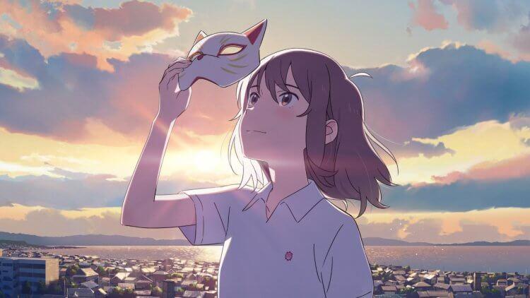 Netflix《想哭的我戴上了貓的面具》導演佐藤順一:從魔法少女到幸福光暈,在日常留下感動的動畫名家首圖