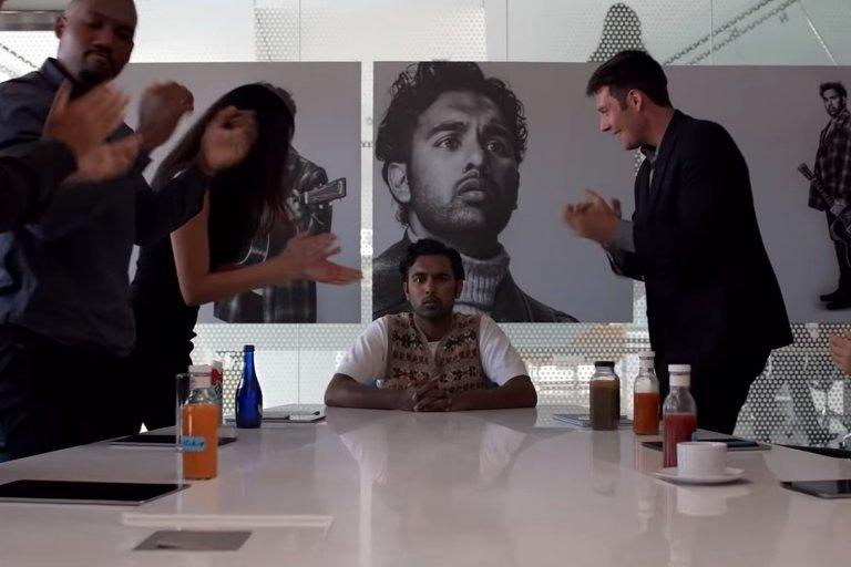 《貧民百萬富翁》導演丹尼鮑伊的音樂喜劇點電影《靠譜歌王》。