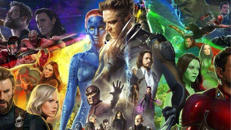 《X 戰警》有機會出現在《復仇者聯盟 4:終局之戰》片尾彩蛋?