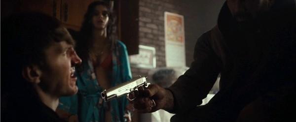 《 全境警戒 》劇照-電影最大的敗筆在露西的姊姊