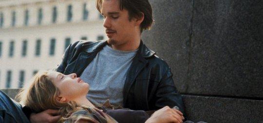 「愛在三部曲」是許多影迷心中的經典愛情電影