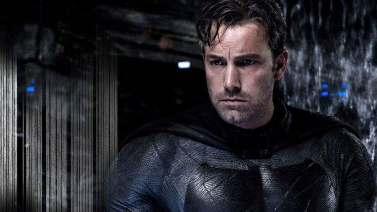班艾佛列克飾演的蝙蝠俠也有一定的人氣。
