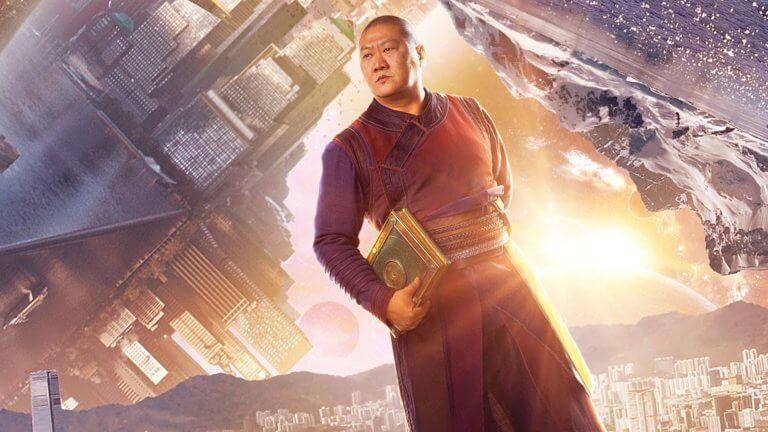 班尼迪特王證實將會在《復仇者聯盟 4:ENDGAME》回歸