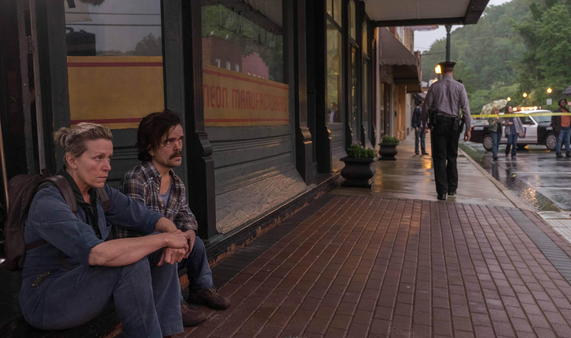 奧斯卡 最佳影片 得獎預測 意外