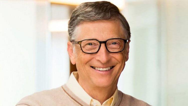 以微軟創辦人,影響世界的企業家比爾蓋茲為主的紀錄片將上架 Netflix。
