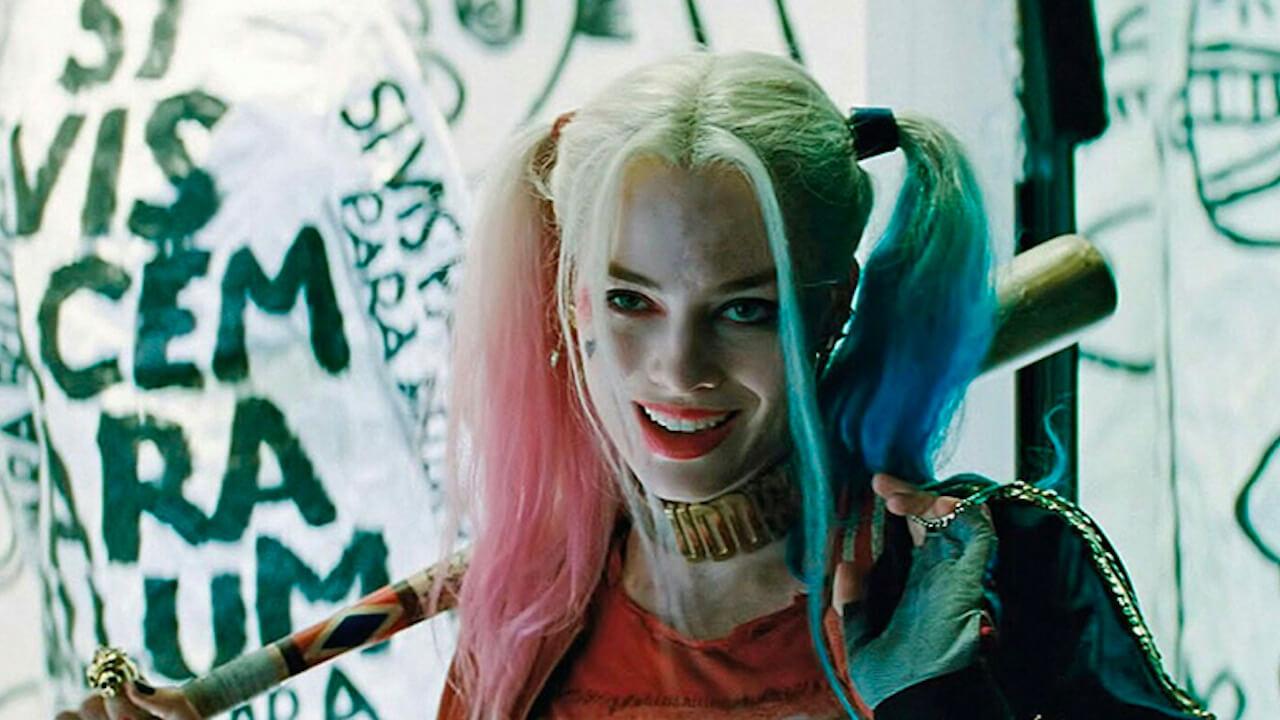 小丑女:哈莉奎茵領軍!DC 反派女英雄天團《猛禽小隊》完整片名很微妙?首圖