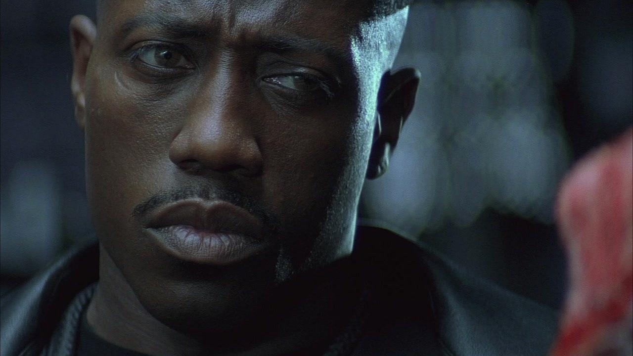 《刀鋒戰士3》(完) : 成也刀鋒,敗也刀鋒……只能被「封印」