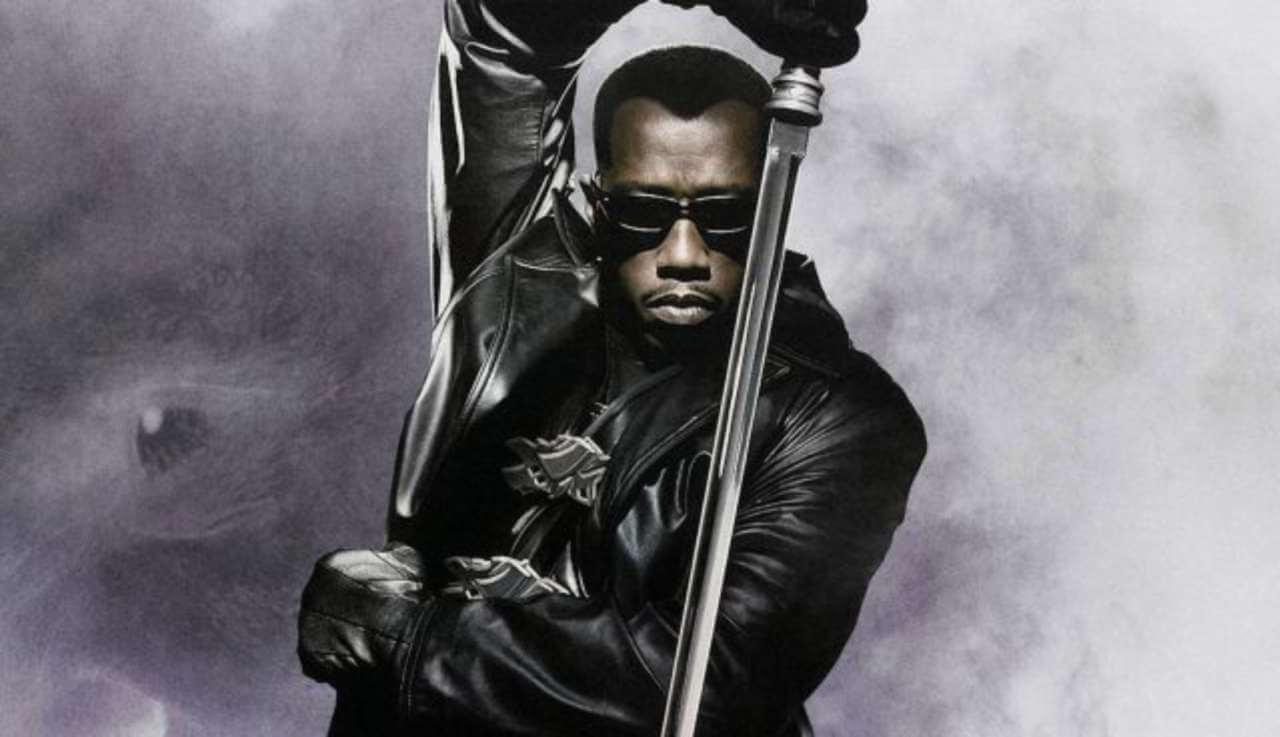 《刀鋒戰士》(二) : 差點稱霸「瓦干達」的衛斯理史奈普