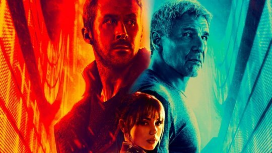 《銀翼殺手2049》(Blade Runner 2049) 劇照