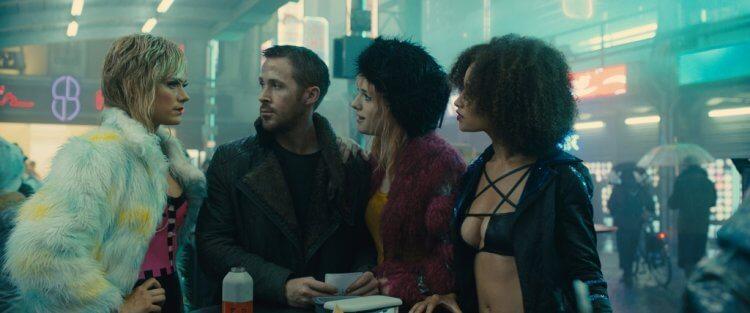 《銀翼殺手2049》(Blade Runner 2049)