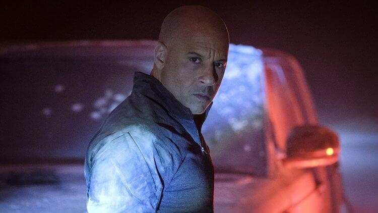 馮迪索主演的漫改超級英雄電影《血衛》,是索尼影業與中國合資的作品。