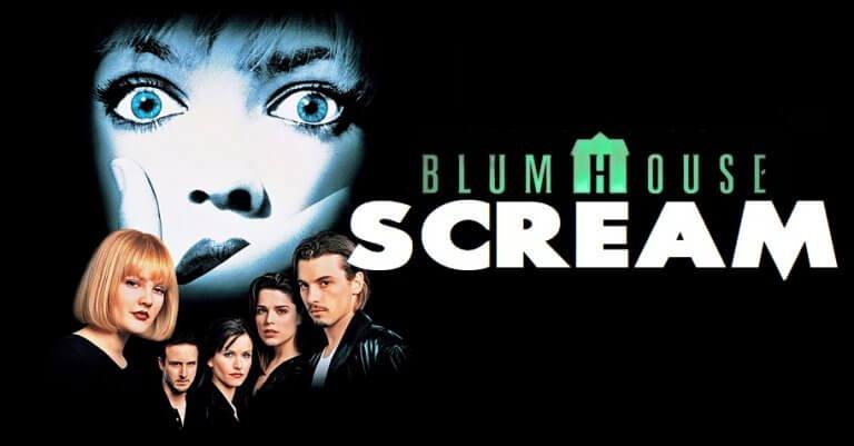 布倫屋製片公司有意重啟經典恐怖片《驚聲尖叫》系列電影。