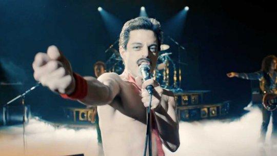 《波希米亞狂想曲》(Bohemian Rhapsody) 入圍多項奧斯卡
