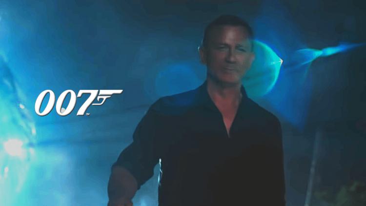 丹尼爾克雷格告別 007 之作「龐德 25」首支拍攝現場花絮影片曝光首圖