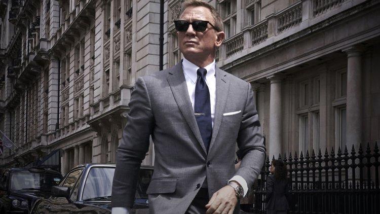 《007:生死交戰》正式殺青!「龐德」丹尼爾克雷格揮別角色,醉後感性吐真言首圖