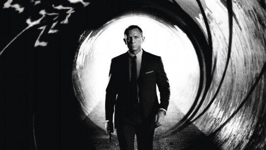 丹尼爾克雷格將告別007龐德