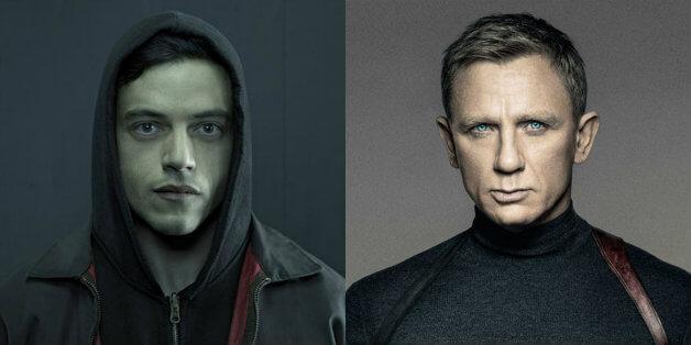 雷米馬利克將在「龐德 25」飾演神秘反派,與丹尼爾克雷格飾演的 007 詹姆士龐德作對。