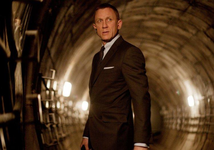 丹尼爾克雷格在《007》系列電影的演出,而《龐德 25》將會是他 007 的收山之作。