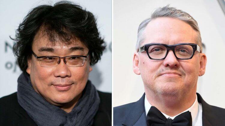 奉俊昊與《大賣空》(The Big Short) 導演亞當麥凱 (Adam McKay) 將合作 HBO 的《寄生上流》影集