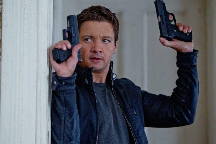傑瑞米雷納 (Jeremy Renner) 主演外傳電影《神鬼認證 4》
