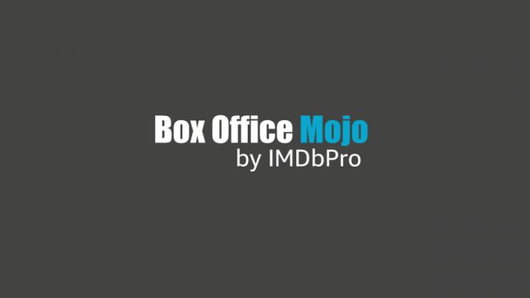 一夕退回解放前!票房統計服務 Box Office Mojo 為何徹底大崩壞?
