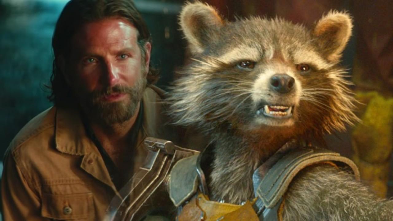 火箭浣熊接棒《星際異攻隊3》新導演?布萊德利庫柏表示:沒興趣