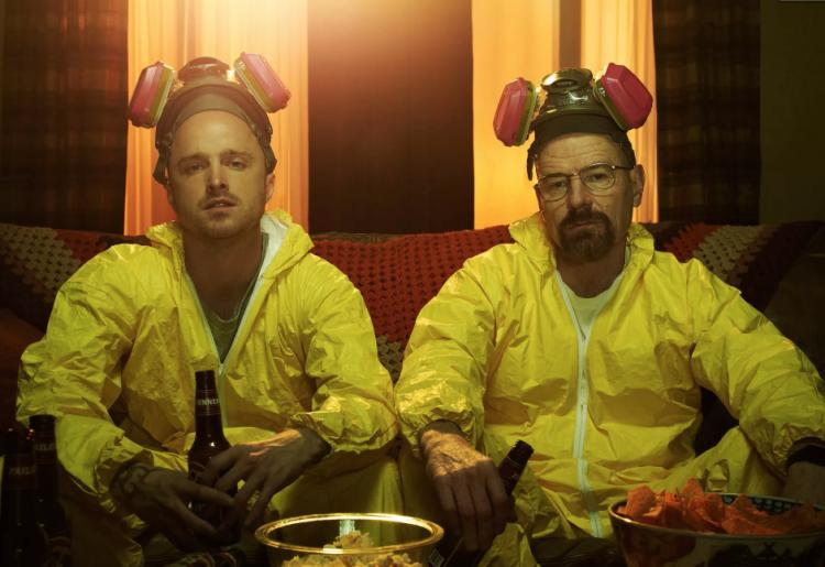 經典熱門影集《絕命毒師》(Breaking Bad) 即將推出為了忠實粉絲打造的電影版。