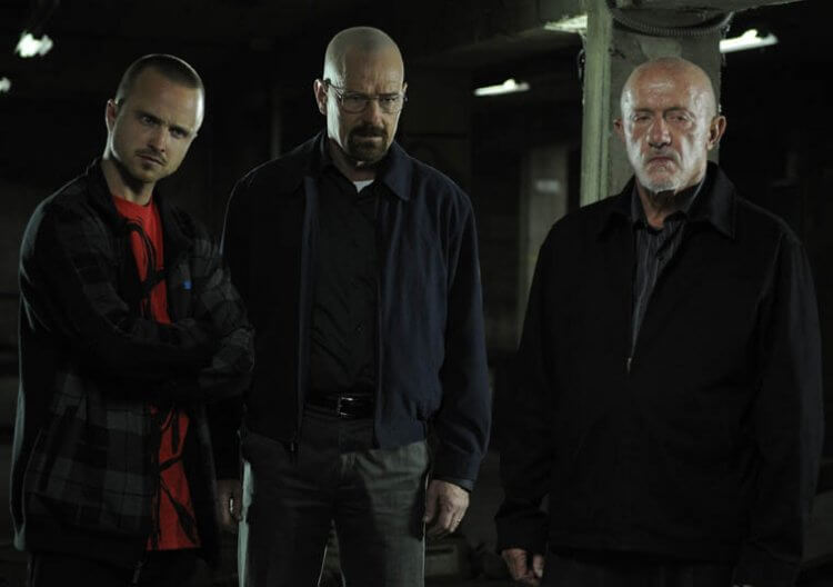 《絕命毒師》角色「麥克」將在《續命之徒:絕命毒師電影》(El Camino: A Breaking Bad Movie) 中回歸。