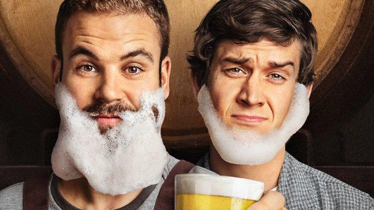 【線上看】啤酒的天職就是讓大家聚在一起!Netflix 原創喜劇影集《釀酒兄弟》,你的紓壓好選擇首圖