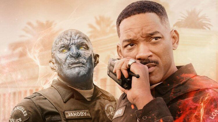 【線上看】威爾史密斯主演的 Netflix 原創電影《光靈》續集還在嗎?導演大衛艾亞表示:「仍然在籌備中。」首圖