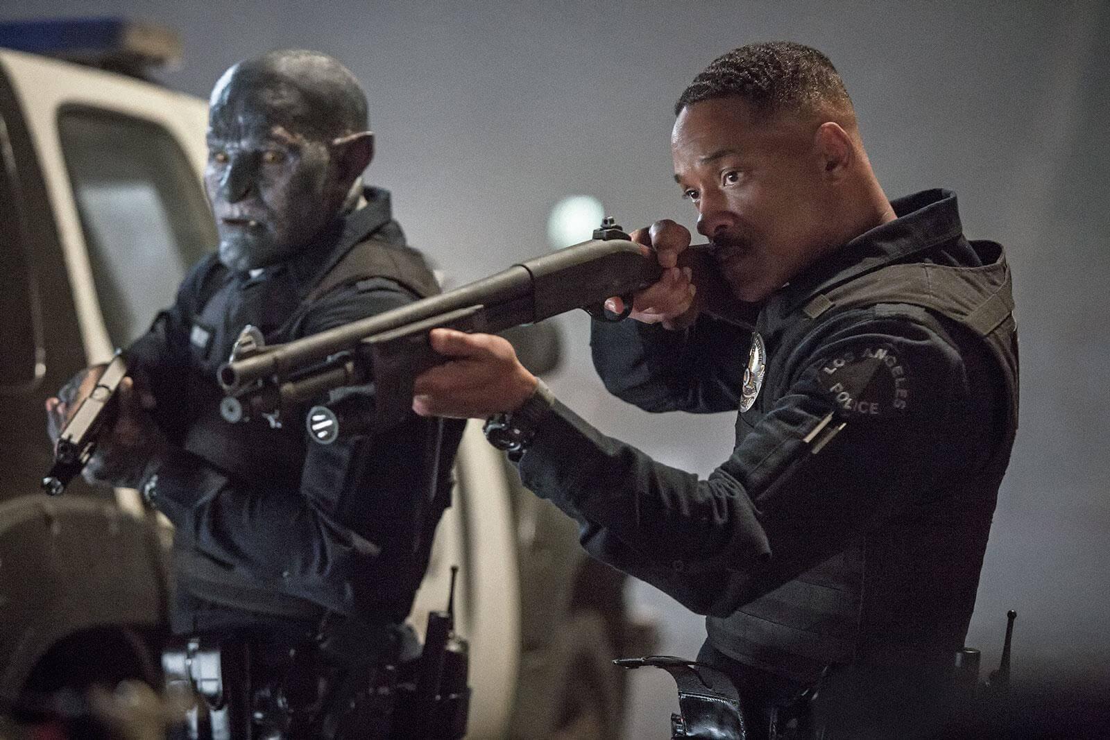 威爾史密斯 外傳可能會投身《自殺突擊隊 2》的製作