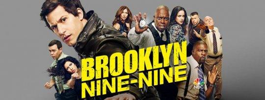 美劇《荒唐分局》(Brooklyn Nine-Nine)第七季2020回歸